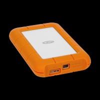 LaCie Colour Orange  2.5 1TB (STEV1000400)