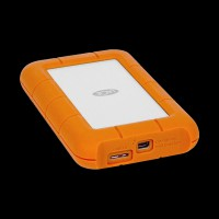 LaCie Colour Orange  2.5 2TB (STEV2000400)