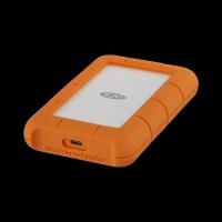 LaCie Colour Orange 2.5 2TB USB-C (STFR2000800)