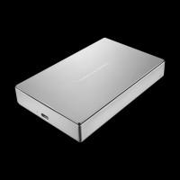 LaCie Colour Silver  2.5 4TB USB-C (STFD4000400)