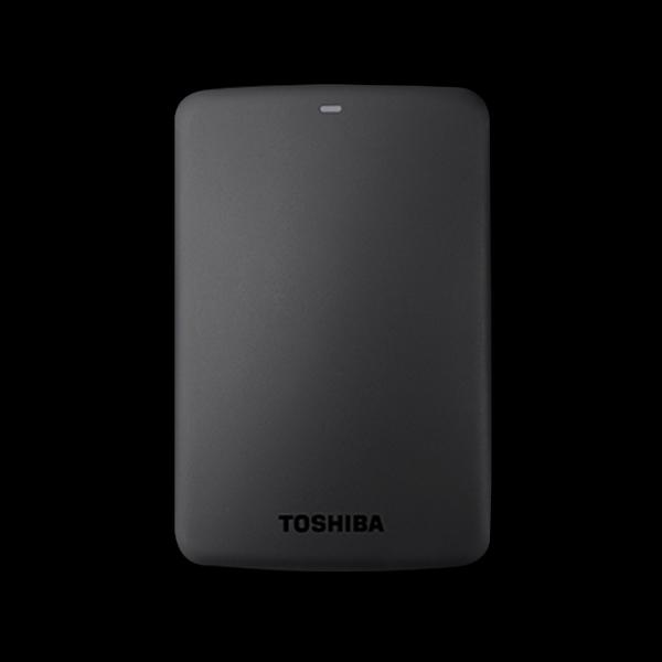 Toshiba 2TB 2.5 USB 3.0 Canvio Basics (HDTB420EK3AA) цена