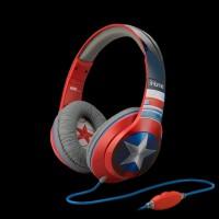 iHome Marvel Captain America
