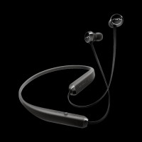 Sol Republic Shadow BT Wireless Black (SOL-EP1140BK)