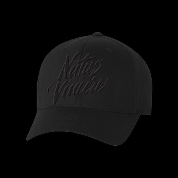 NaVi Baseball Cap Black купить
