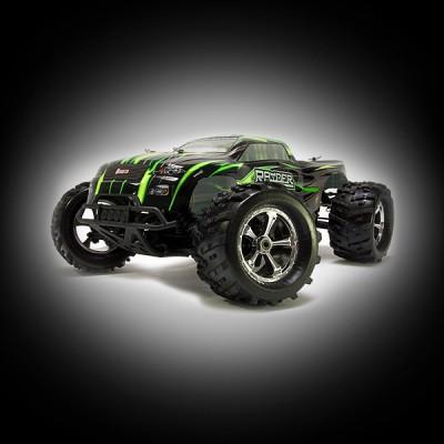 Himoto Raider 1:8 (MegaE8MTL) Green