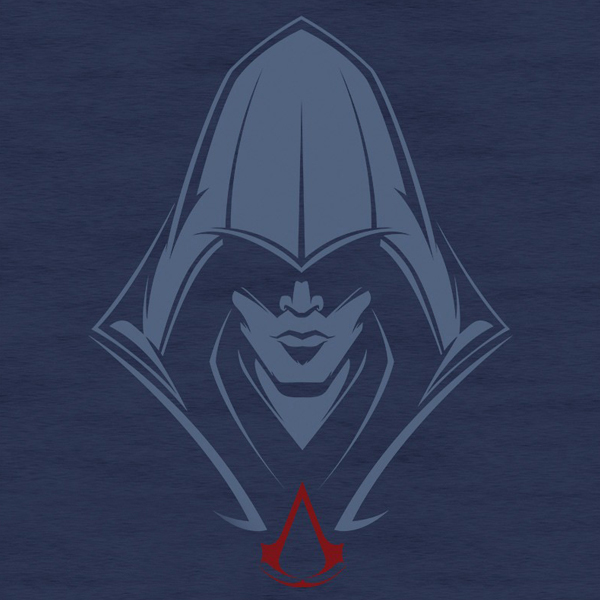 ABYstyle Assassin's Creed L (ABYSWE017L) фото