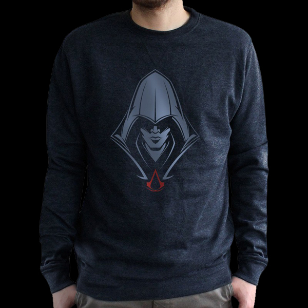 ABYstyle Assassin's Crees Sweat M (ABYSWE027M) купить