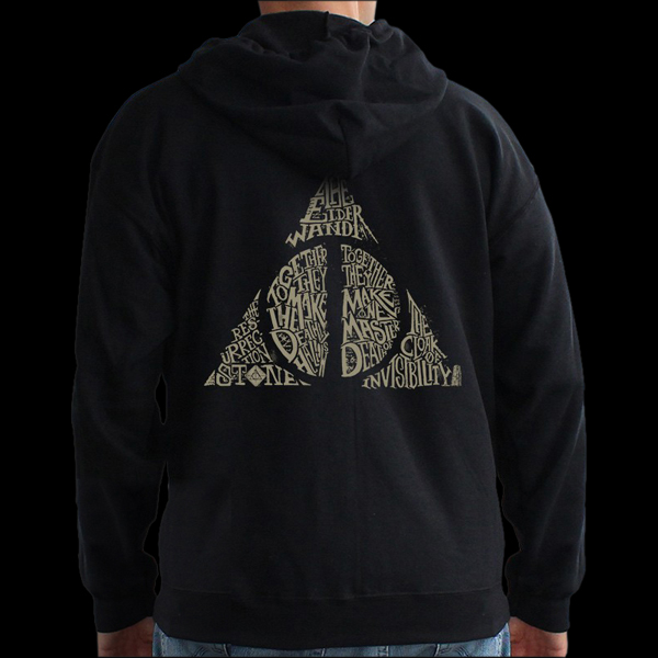 ABYstyle Harry Potter Hoodie S (ABYSWE051S) купить