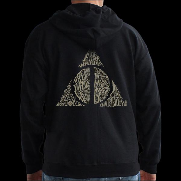 ABYstyle Harry Potter Hoodie XL (ABYSWE051XL) купить