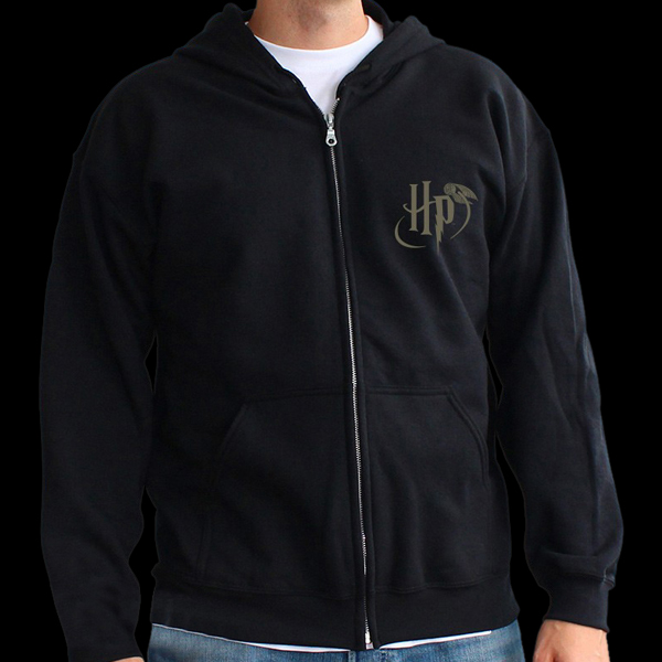 ABYstyle Harry Potter Hoodie XL (ABYSWE051XL) цена