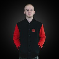Dota 2 Jacket XL