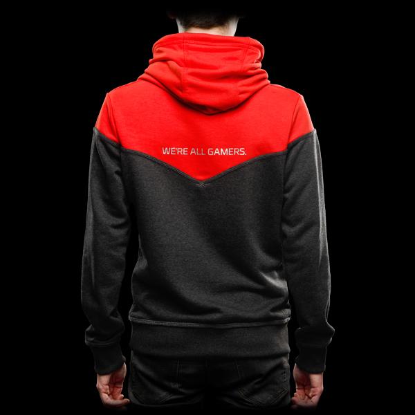 HyperX Hoodie L цена
