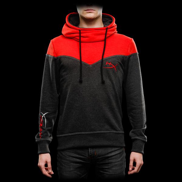 HyperX Hoodie S купить