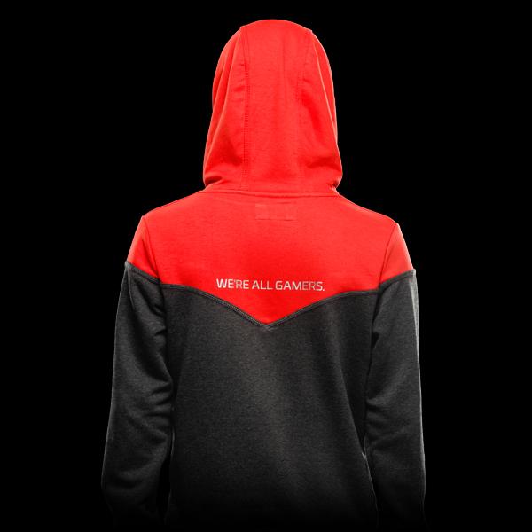 HyperX Hoodie XL фото