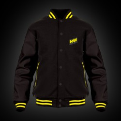 NaVi College Jacket L