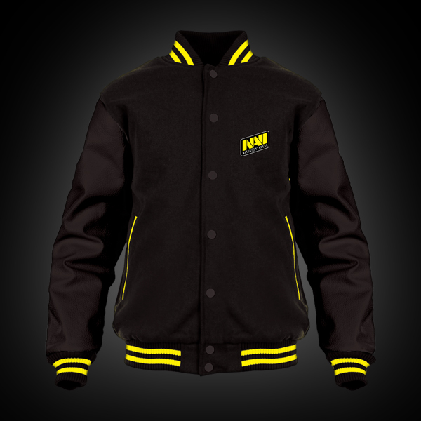NaVi College Jacket L купить