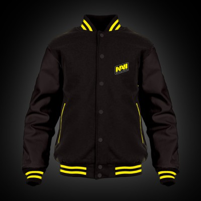 Na\'Vi College Jacket 2017 XL
