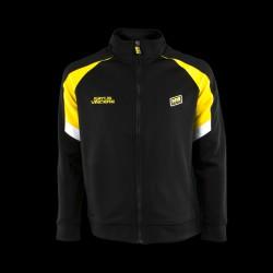 NaVi Soccer Jacket L