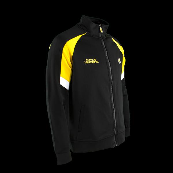 NaVi Soccer Jacket L цена