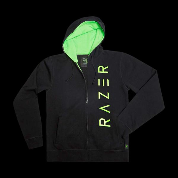 Razer Rising Hoodie Men L (RGF7M03S3M-08-04LG) купить