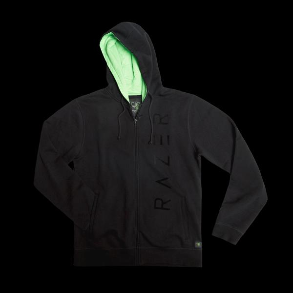 Razer Stealth Hoodie Men L (RGF7MO3S3Q-09-04LG) купить