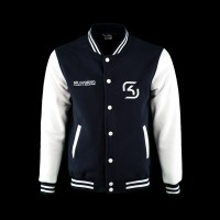 SK Gaming College Jacket L