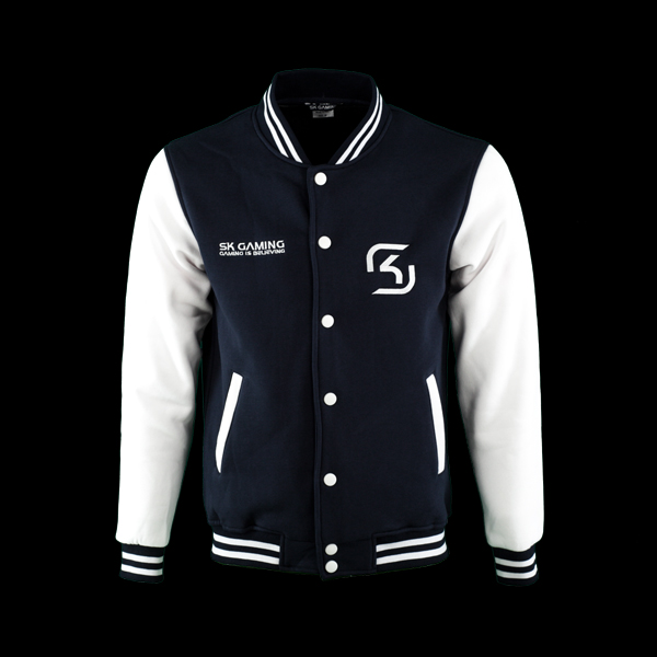 SK Gaming College Jacket L купить