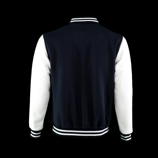 SK Gaming College Jacket L стоимость