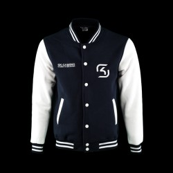 SK Gaming College Jacket M