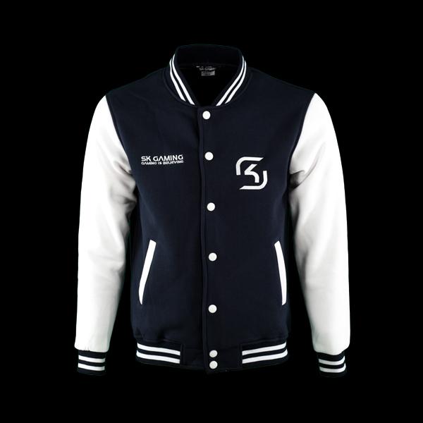 SK Gaming College Jacket M купить