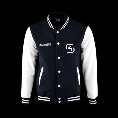 SK Gaming College Jacket S купить