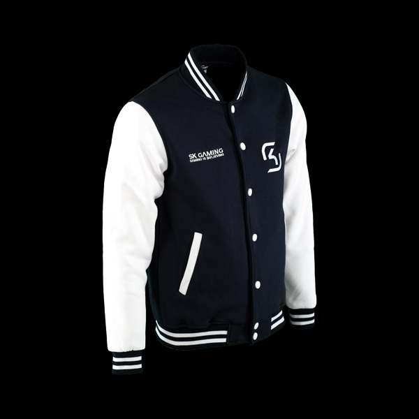 SK Gaming College Jacket S цена