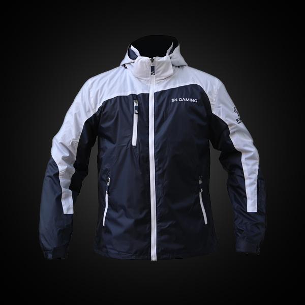 SK Gaming Down Jacket M купить
