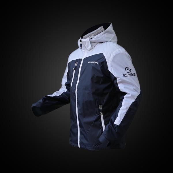 SK Gaming Down Jacket M цена