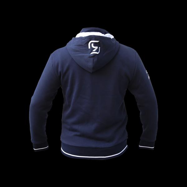 SK Gaming Premium Hoodie XXL фото