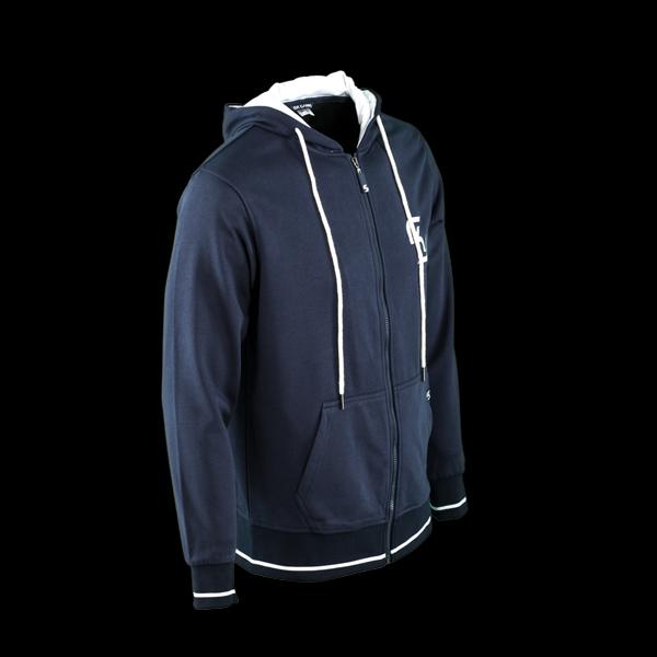 SK Gaming Zipped Hoodie XL цена