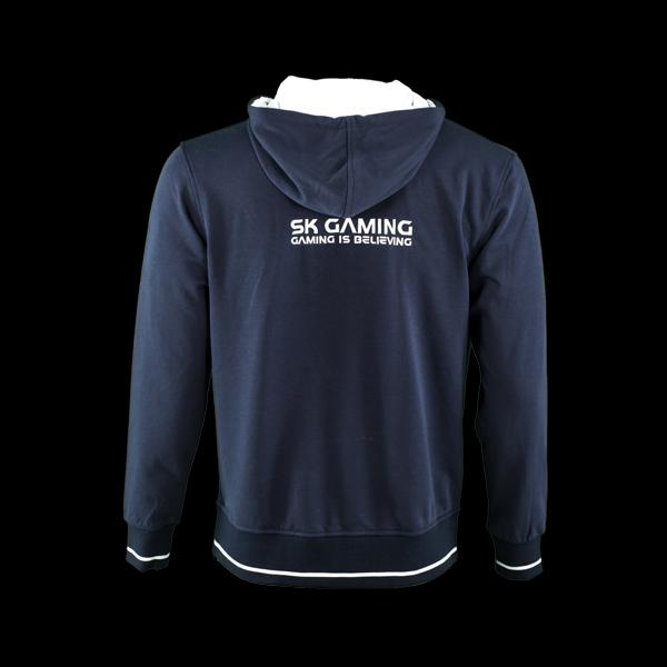 SK Gaming Zipped Hoodie XL стоимость