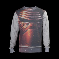 Star Wars Kylo Ran Men sweater S