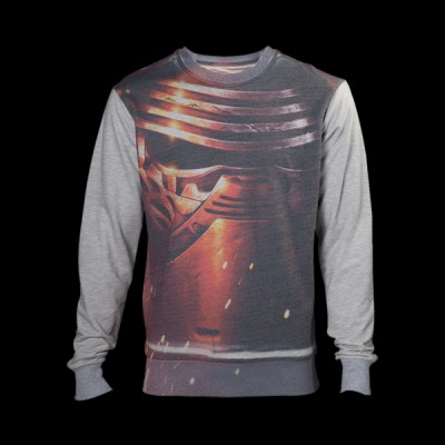 Star Wars Kylo Ran Men sweater S купить