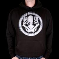 Sweat Shirt Panther Logo L (MEBLPAMSW004)