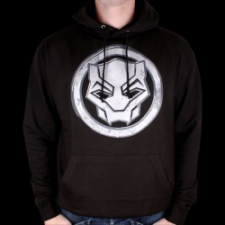 Sweat Shirt Panther Logo L (MEBLPAMSW004)