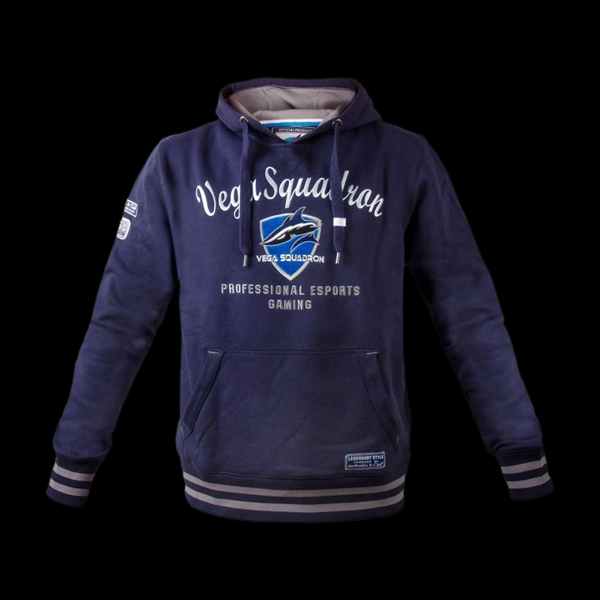 Vega Squadron Hoodie M купить