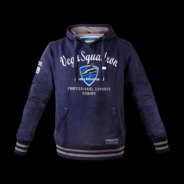 Vega Squadron Hoodie S купить