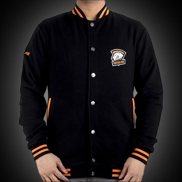 Virtus.pro College Jacket S купить