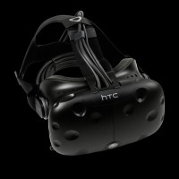 HTC Vive Virtual Reality Glasses (99HAHZ052-00)