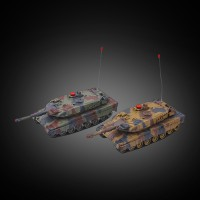 Huan Qi Танковый бой р/у 1:24 558 (HQ-558)