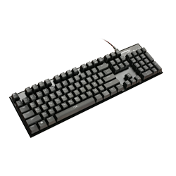 HyperX Alloy FPS Cherry MX Red (HX-KB1RD1-RU/A5)
