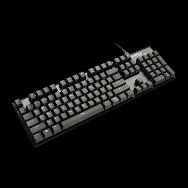 HyperX Alloy FPS Cherry MX Red (HX-KB1RD1-RU/A5)