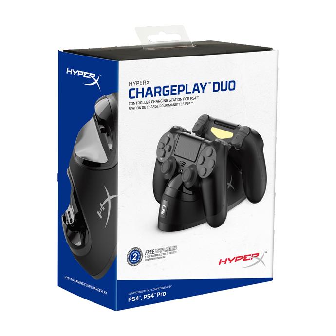HyperX ChargePlay Duo (HX-CPDU-C) стоимость