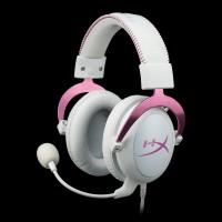 HyperX Cloud II Pink (KHX-HSCP-PK)